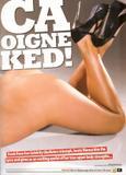 Bianca Gascoigne strips naked for Nuts in this exclusive photo gallery Foto 129 (Бьянка Гаскойн полосами голой для орехов в этом эксклюзивные фото галерея Фото 129)