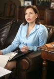 "Geena Davis ~ ""Commander in Chief"" Promos & Stills"
