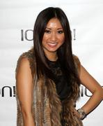 Brenda Song Visits Gifting Services Showroom in West Hollywood - October 30, 2010 (leggy)