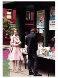 Vicki Andren Sisley ads (with Nicole Trunofio) Foto 131 (Вики Андрэн Сислей объявлений (с Николь Trunofio) Фото 131)