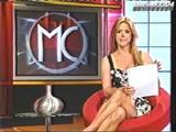 Maria Celeste great legs